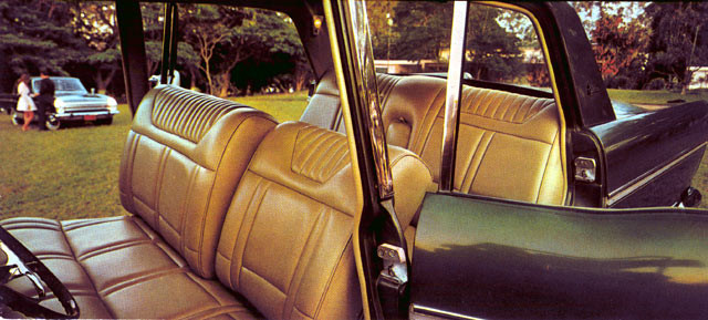 06 – Esplanada 1969, produzido pela Chrysler.