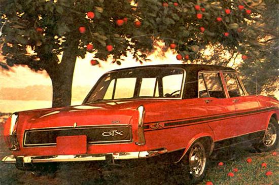 01 – GTX 1969
