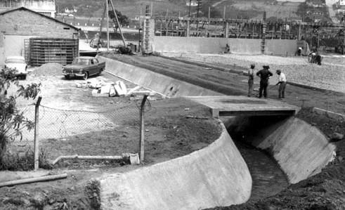 11 – Escoamento de água pluvial