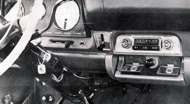 05 – Esplanada 1968, teste revista Mecânica Popular
