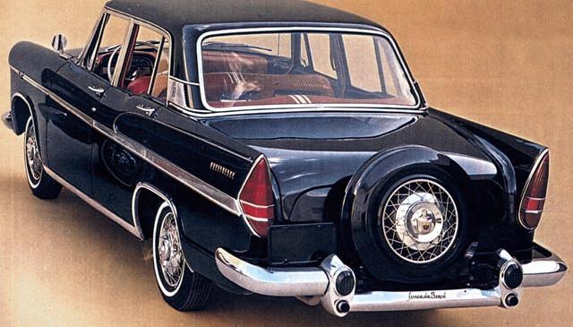 03 – Présidence 1964 2ª série 1965 e 1966 1ª série