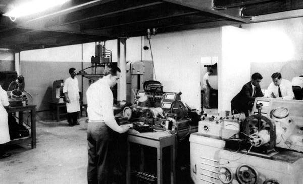 19 – Laboratório