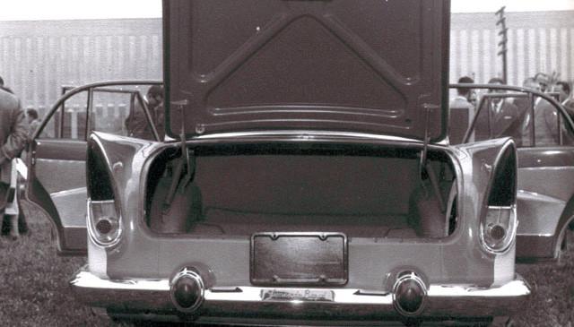 02 – Lançamento da linha Chambord 1960