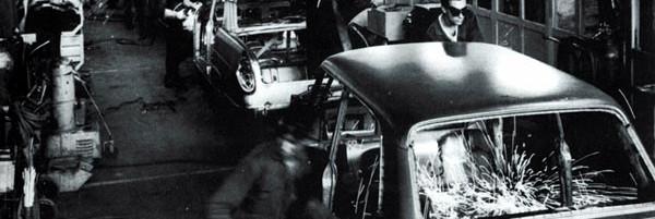 06 – Carroçaria – Linha de acabamento