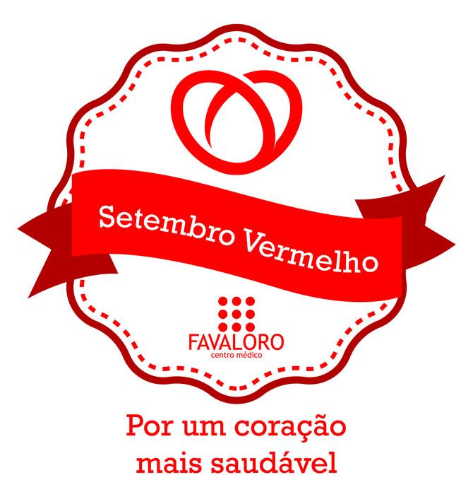 Setembro Vermelho: mês de conscientização sobre doenças cardiovasculares