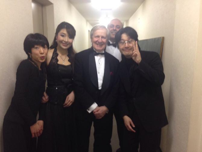 大田区民第九合唱団、第9回定期演奏会
