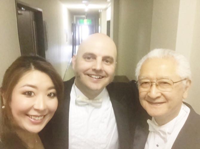 中部フィルハーモニー交響楽団 第50回定期演奏会
