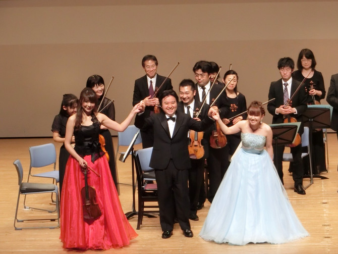 神奈川フィルハーモニー × サルビア音楽祭