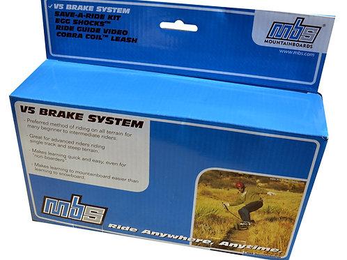 MBS V5 Brake System