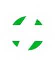 Atom Logo - White - on Square.png