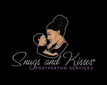 Snugs and Kisses logo black.jpg