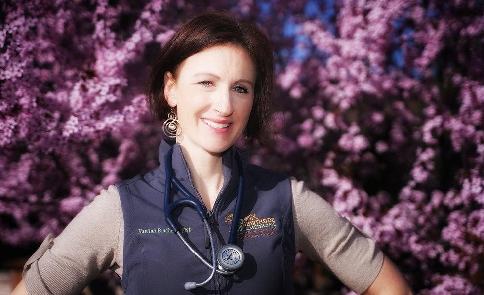 Havilah Brodhead Family Nurse Practitioner in Bend