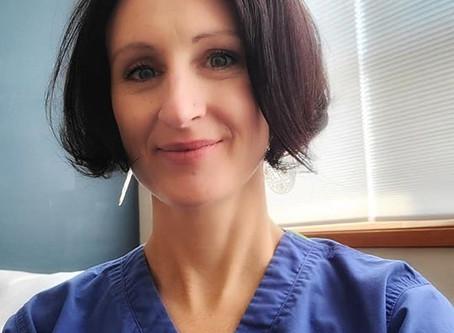 High Altitude Homeschooling:  My unique path into medicine