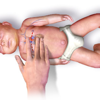 Infant/Child CPR & Choking Intervention Training
