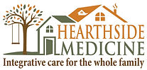 Hearthside Medicine Family Care Logo