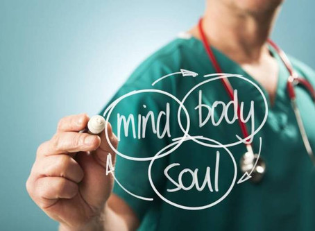 Integrative Medicine--What Is It?