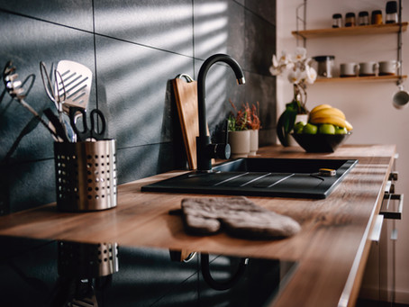 Kitchen Pests: What to Look for and How to Keep Them Away