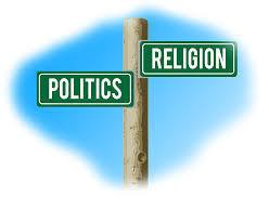 Your Church's Controls on Politics