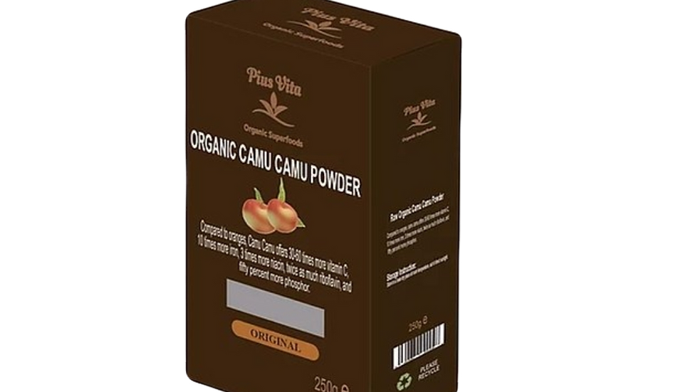 Organic Camu Camu Powder