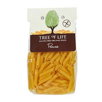 Organic Gluten-Free Penne Pasta - 400g