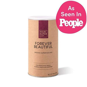 Forever Beautiful - Organic Superfood Mix