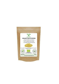 Organic Maca Powder- 500g