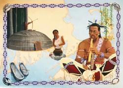 Wampanoag Nation