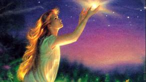 24 okt söndag. Upplösa illusioner, öka själsfrihet i förhöjningens tid! Ljusskapande nya tidslinjer!