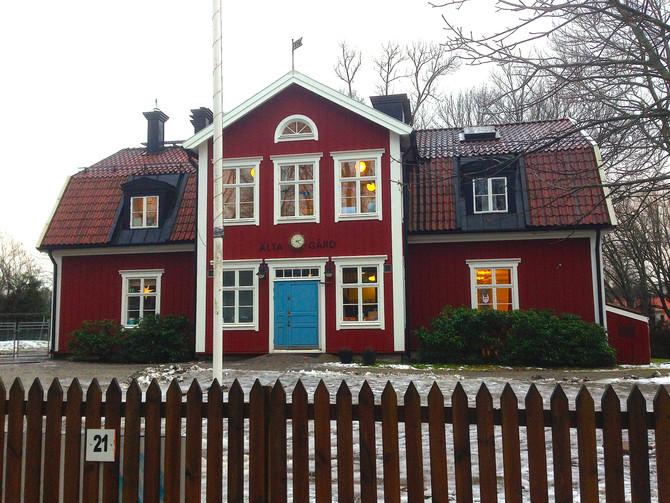 Hus, barn och energier