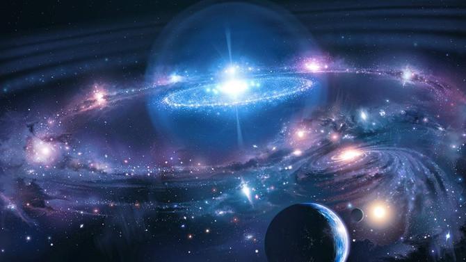 6 juni, sönd - Ljuset från norr - kristallenergin, Venusenergin och rymdens liv! Kl 14.00 Zoom