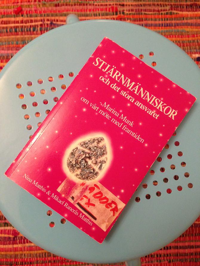 Sällsynt bok - Stjärnmänniskor