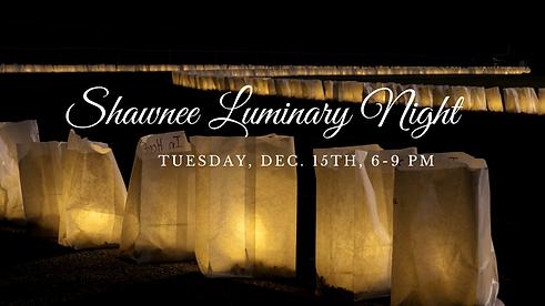 Shawnee Luminary Night fb event cover.pn