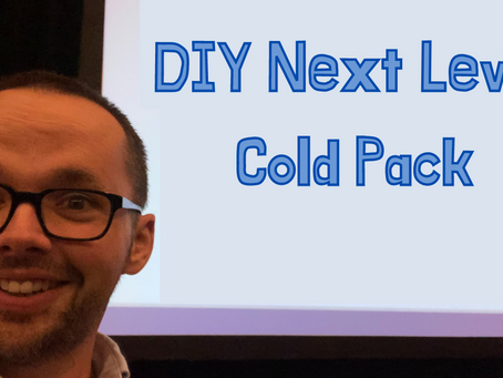 How to Make a Next Level Ice Pack at Home