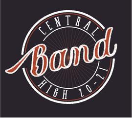 Band T-Shirt Logo