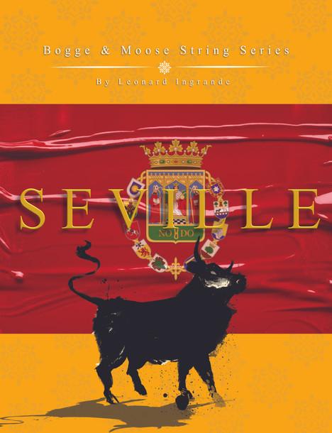 Seville Cover
