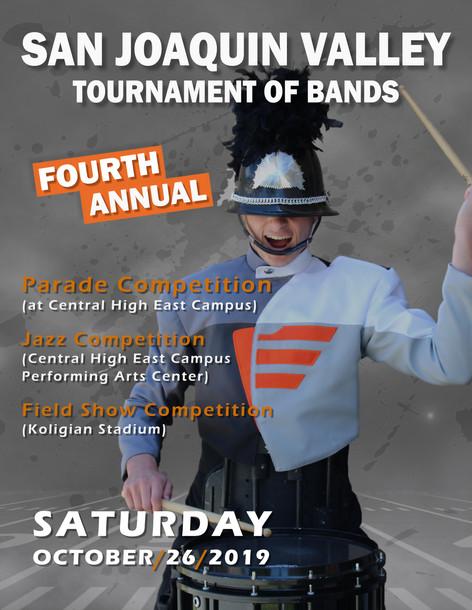 Tournament Flyer