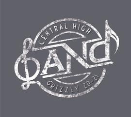 Band T- Shirt Logo