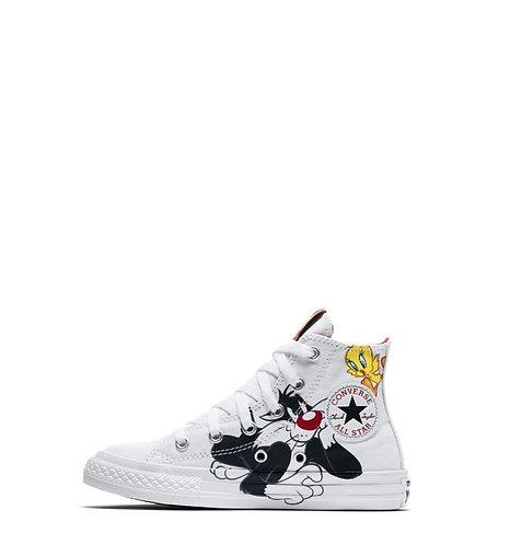 Converse Looney Tunes