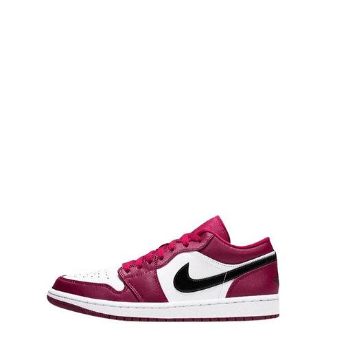Nike Air Jordan 1 Low Noble Red