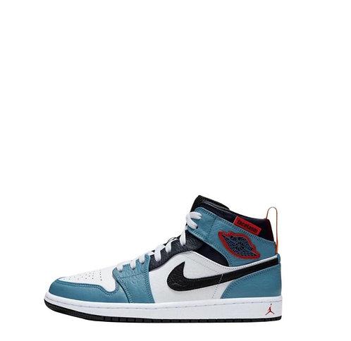 Nike Air Jordan 1 Mid Fearless Facetasm