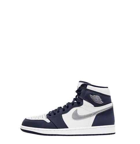 Nike Air Jordan 1 Retro Midnight Navy Japan