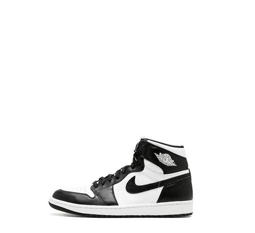 Nike Air Jordan 1 Retro Black White