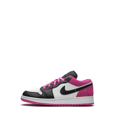 Nike Air Jordan 1 Low Fuchsia