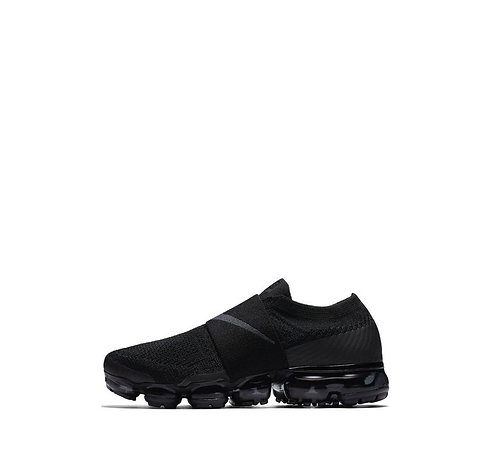 Nike Air Vapormax Moc Triple Black