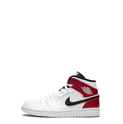 Nike Air Jordan 1 Mid 'Chicago Remix'