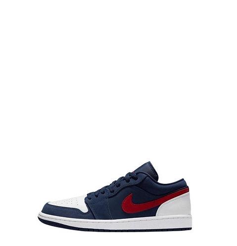 Nike Air Jordan 1 Low Olympic USA