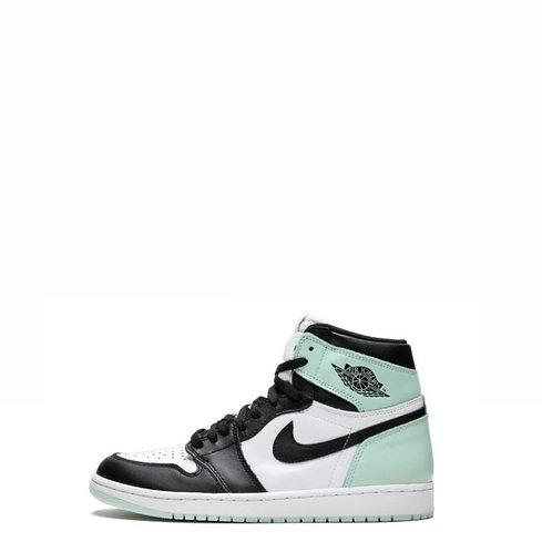Nike Air Jordan 1 Basketball Mint Green