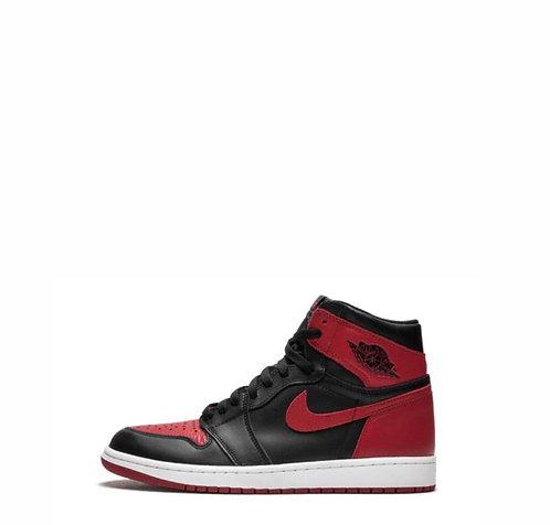 Nike Air Jordan 1 Retro  Banned
