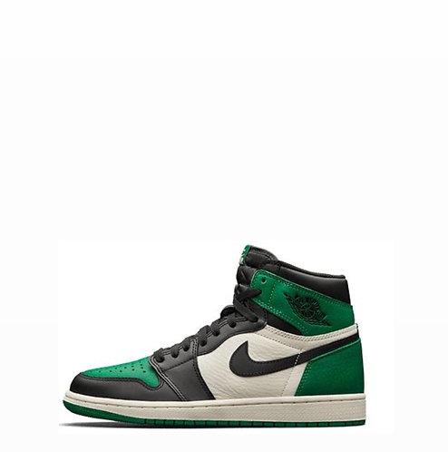 Nike Air Jordan 1 Retro Boston Celtics