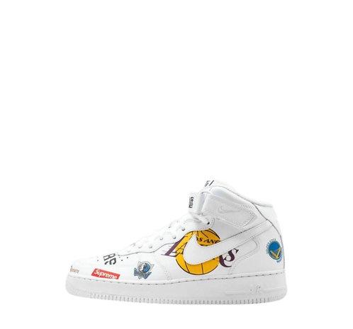 Nike Air Force 1 NBA Supreme
